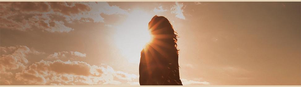 Bemoediging tijdens verdriet en rouw